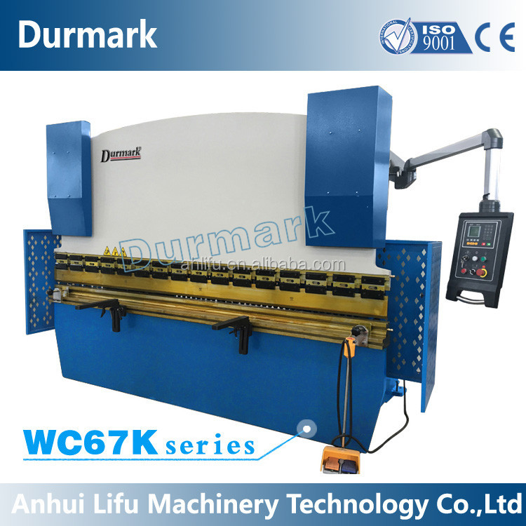 WC67Y Superior Manufacturer best price bending machine cnc press brake,Sheet metal bending machine