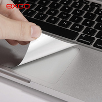 EXCO Hot seller model CMP03 Screen protector &case protective skin for macbook prox