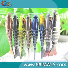 2014 New Design Hot Sell Fishing Lures for Fishing Swim Bait lure big game