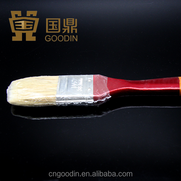 Brand Comfortable High Quality Decorative Paint Brush