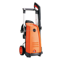 1740PSI electric pressure washer