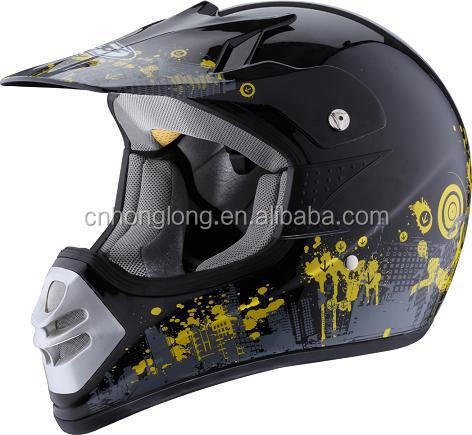 Adults Moto helmet with good quality---ECE/DOT Approved
