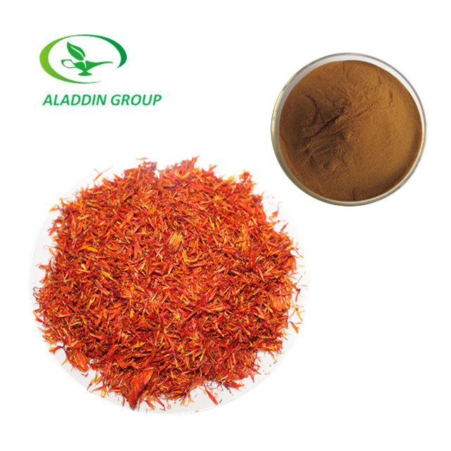10:1 Organic Safflower Extract, powder/capsule/tablet