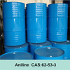 Shandong dongying supply purity 99.99% Aniline