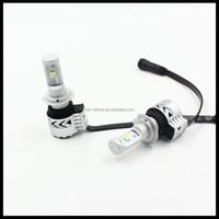 Cre.e LEDs 72W 12000lm H8 H9 H10 H11 LED headlight bulb H8 H9 H10 H11 LED headlamps fog DRL head light bulb