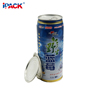 China Manufacturer Empty 960ml Beverage Metal