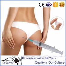 Plastic Surgery Injectable Hyaluronic Acid China Dermal Filler