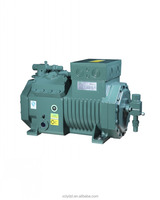 Cold room refrigeration compressor for R404