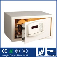 Hot selling office furniture gold detector safe lock guns and weapons safe box