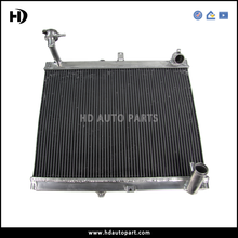 High Performance Car Aluminum Radiator for Mazda RX7 FC3S S5 1989-1992