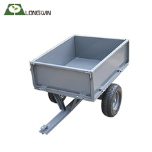 Manufacturers atv tow behind trailer