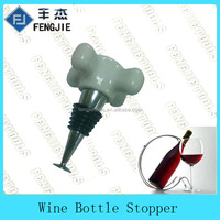 Wholesale Personalized Wine Bottle Stopper