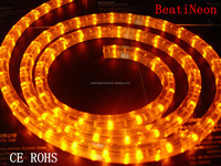 Pricing 12V LED Rope Light Round Made In China