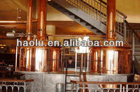 2014 New Year Promotional Beer brewing fermenter , 100/day small home, bars,Hotel brewing,