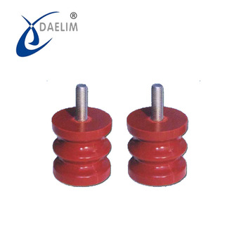 High Quality Epoxy Resin Post Insulator/ZNQ-40.5-1 Insulator