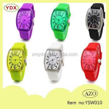 High quality water resistant durable wholesale china watch