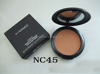 Two Way Cake Cosmetics waterproof Whitening Powder Cake Compact Powder