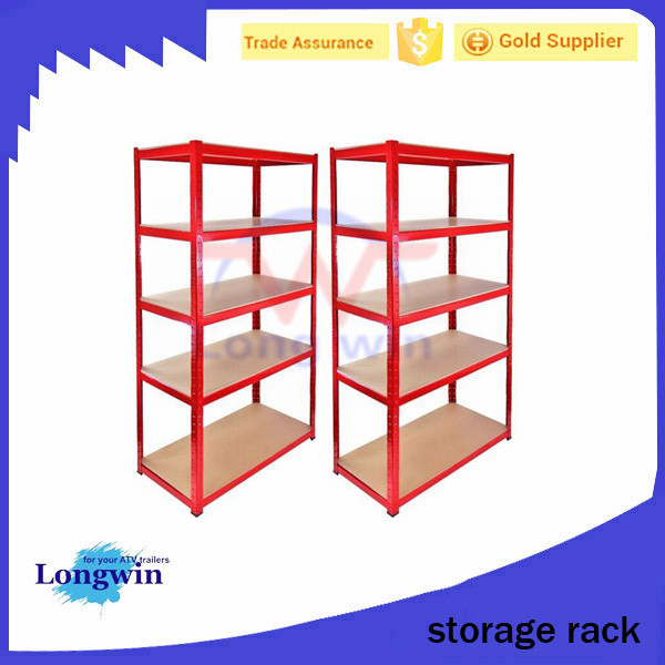 Manufacturer heavy duty pallet racking steel shelves metal shelving rack