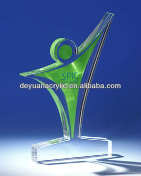Custom Acrylic Trophy/Acrylic Trophy in Gifts &Crafts