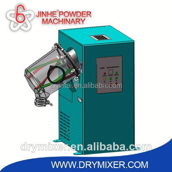High Mixing Efficiency wuxi homogeneizador de laboratorio y la industria