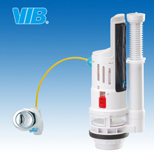China Supplier Wire Cable Flush Valve