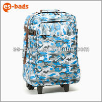 China Travel Luggage Bags Cases With