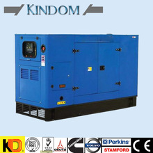 power generation equipment used marine engines 3 phase silent diesel generator