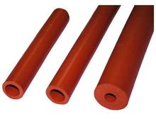 Factory Wholesale Silicone foam rubber tubing
