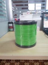 1.6mm grass cutter nylon line trimmer line
