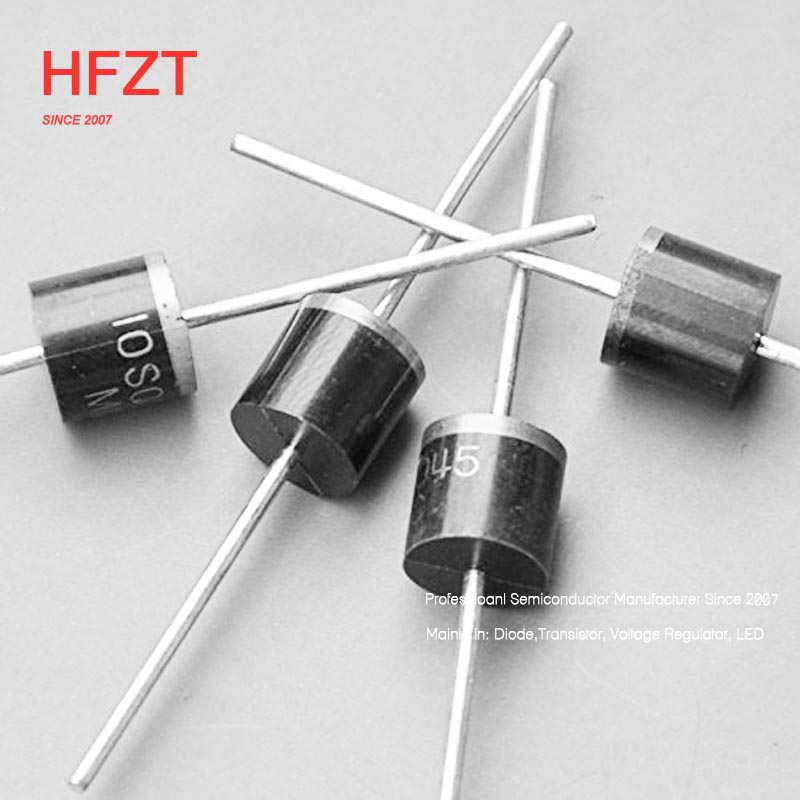 HFZT 1n914 germanium or polarity diode and vd or ideal diode