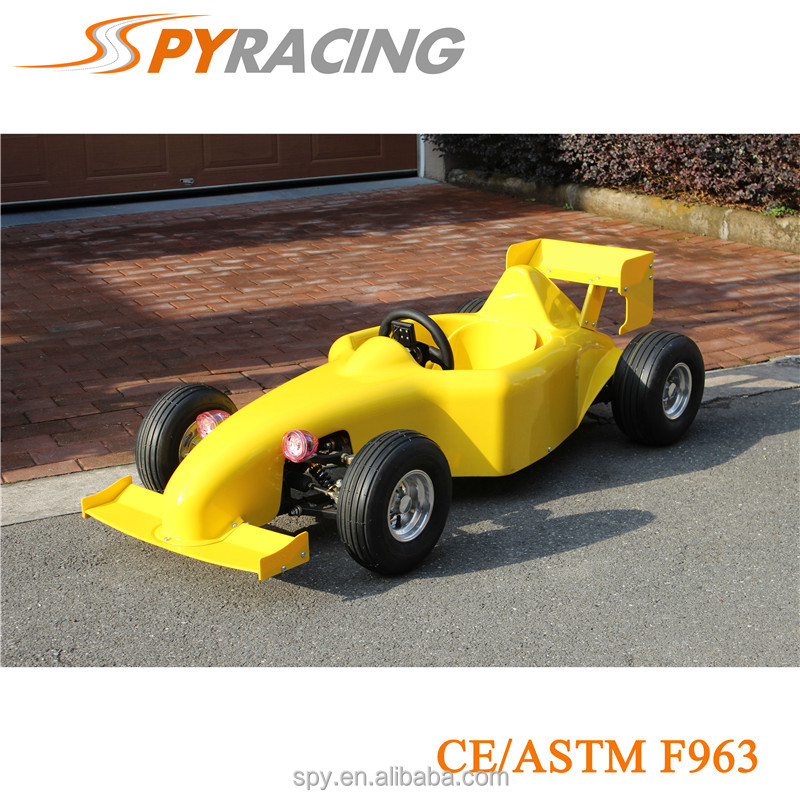 ELECTRIC FUNNY CART FOR KIDS OUT OF STOCK Go Karts with EN62115