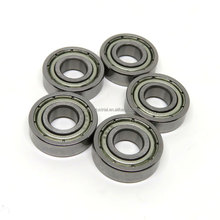 8x19x6mm 698ZZ radio control toys bearing with greased