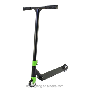 Classic teenager stunt scooter for adult kids