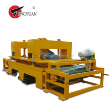 Artificial quartz stone making machine quartz stone making machine