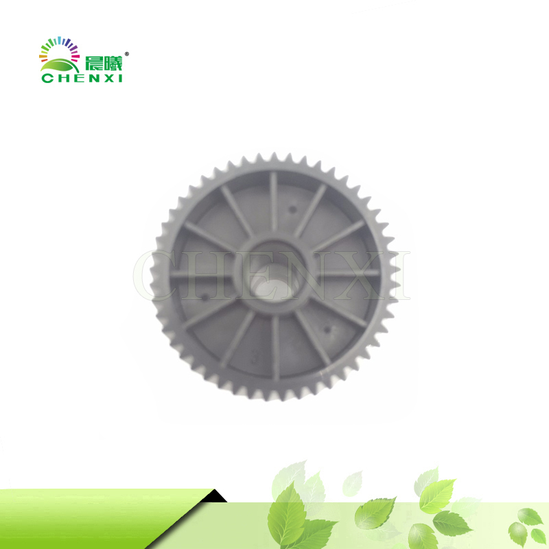 Alibaba printer parts supplier AB01-2233 upper fuser roller gear 40T for ricoh mp6000 6500