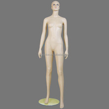 Abstract Female Mannequin Plus Size Mannequin for Window Display