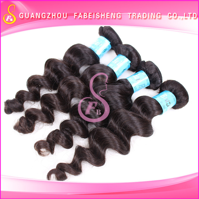 Top grade unprocessed wholesale cheap virgin brazilian hair weave atlanta