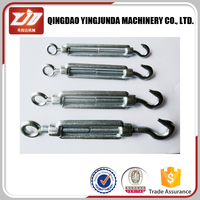 rigging hardware din 1480 turnbuckle small turnbuckles