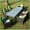 Broyhill Outdoor Furniture 8 Seat Outdoor