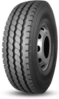 Chinese high quality pattern S52 truck tire 900-20 with ece gcc dot