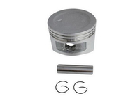 Super quality good reputation polyurethane rubber piston for mud pump for Caterpillar 1654262