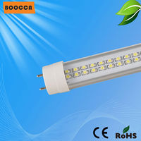18w aminal video led tube lighting