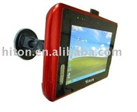"7"" Car tablet pc for car with intel atom CPU 3G GPS"