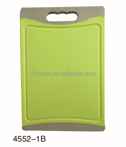 Colorful Plastic Cutting Board