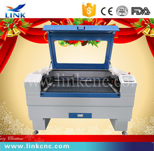 efficient laser engraving machine pen / co2 laser engraving machine price 1290