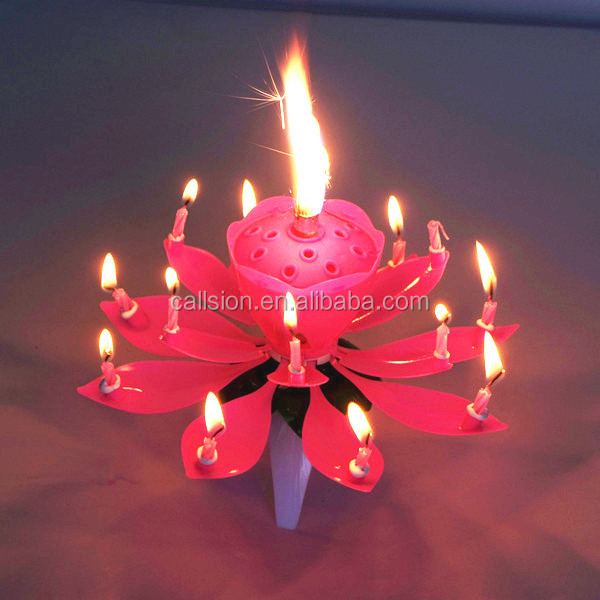 china wholesale fireworks birthday candle