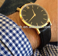 Luxury dress men fashion watches swiss sapphire crystal