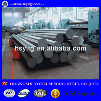 aisi 4140 carbon alloy steel round bars Manufacturer