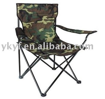 Camouflage Portable best Fishing Chair
