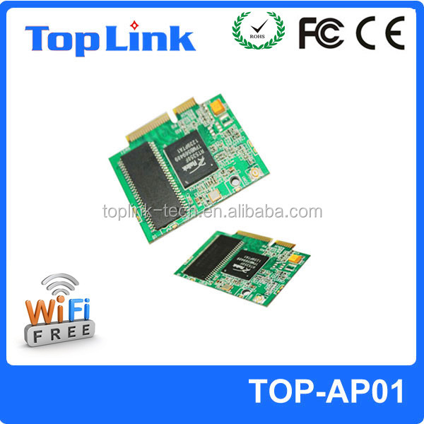 3G wifi router module Embedded wireless router board module